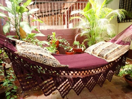 40 Outdoor Beds For An Amazing Summer Outdoor beds, Creative and - kleine terrasse gestalten ideen