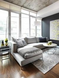 Modernes Wohnzimmer gestalten leicht gemacht