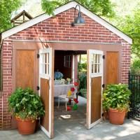 Die Garage umbauen und in einen Hobby- oder Fitnessraum ...