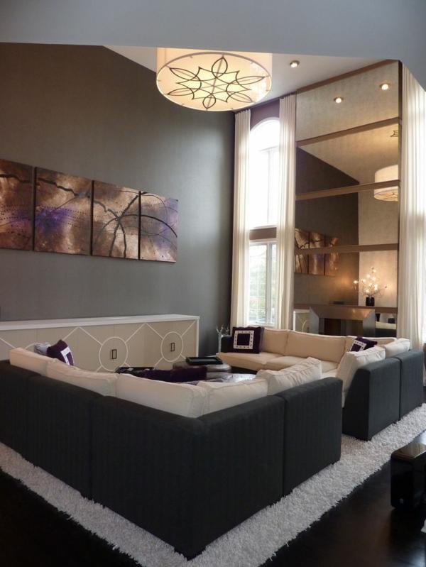 Inneneinrichtung Fur Wohnzimmer ~ Home Design Inspiration - inneneinrichtung wohnzimmer modern