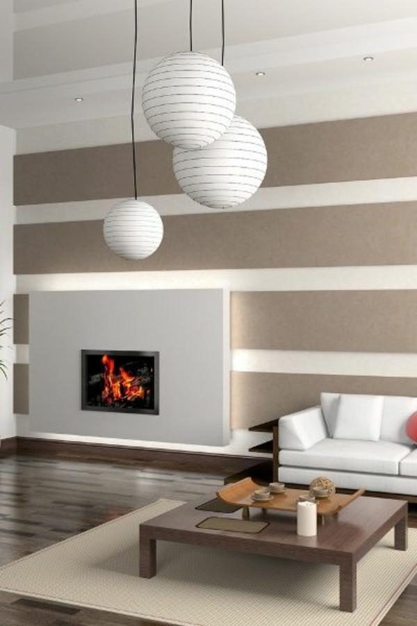 streich ideen wohnzimmer rosa ~ raum haus mit interessanten ideen, Wohnzimmer