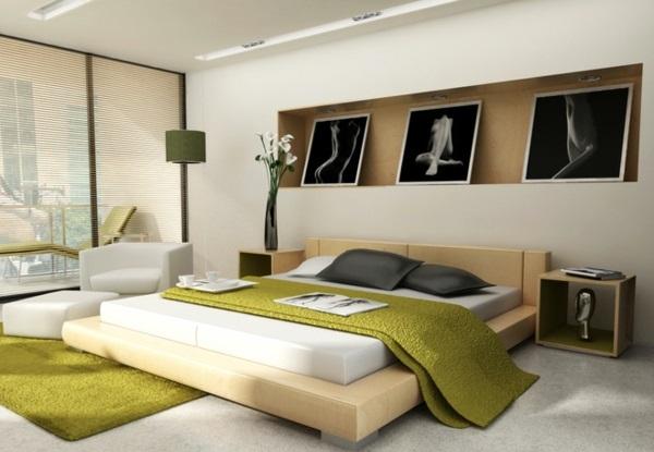 Schlafzimmer Wände Farblich Gestalten Braun gispatcher - schlafzimmer wande farblich gestalten braun