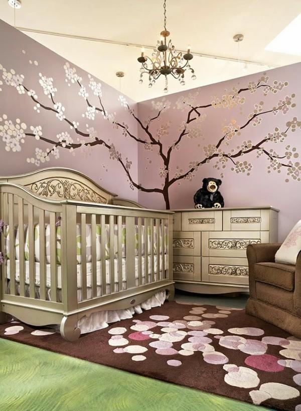Kinderzimmer Ideen Gestaltung Wände Streichen gerakacehinfo - wandgestaltung farbe kinderzimmer