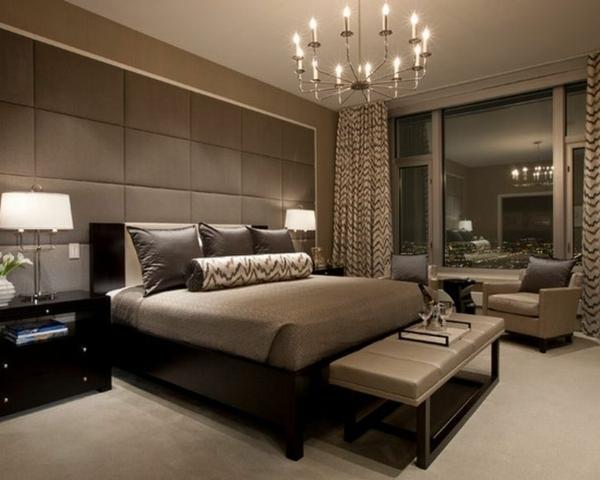 50 Reizende Schlafzimmergestaltung Ideen Schlafzimmer Betten Leder .