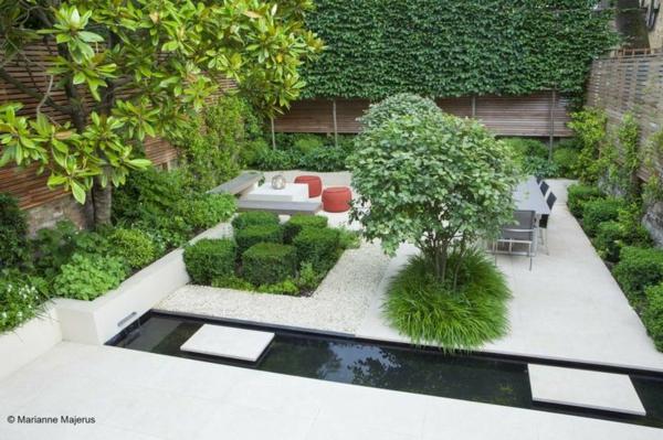 ▷ 1001+ Beispiele für moderne Gartengestaltung - gartengestaltung ideen beispiele