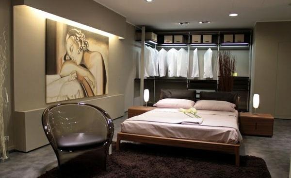 20 coole Schlafzimmer Ideen - Das Schlafzimmer schick einrichten - schlafzimmereinrichtung ideen