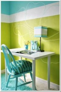 Jugendzimmer einrichten - kreative Interior Entscheidungen ...