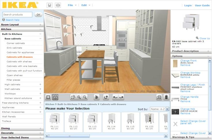 Emejing Küchenplaner Online Kostenlos Nolte Photos - Amazing Home ...