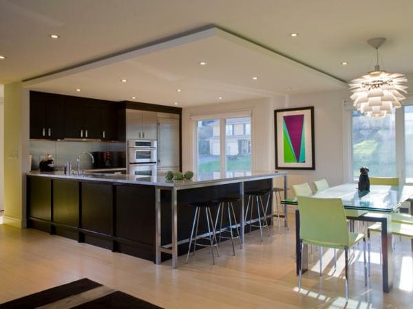 40 Beleuchtungsideen fürs Wohnzimmer - coole, moderne Wohnzimmerlampen - beleuchtung wohnzimmer ideen