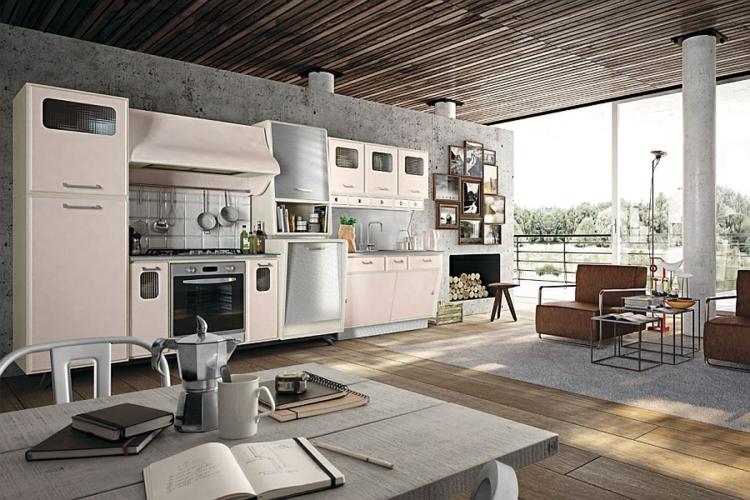 Stunning Küchensysteme Schrankeinrichtung Ausziehbar Contemporary ...