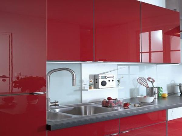 Klebefolien Fliesenspiegel Küche | Fliesenaufkleber ...