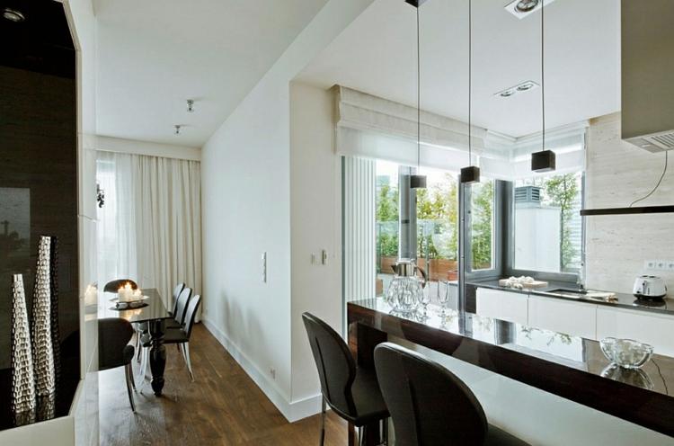 Inneneinrichtungsideen Wohnzimmer Kuche u2013 dogmatiseinfo - inneneinrichtungsideen wohnzimmer kuche