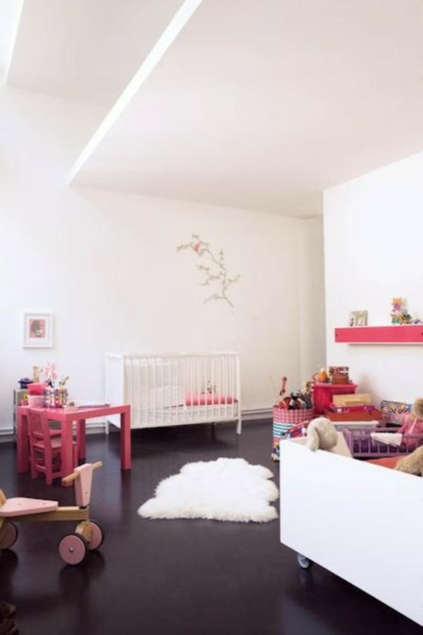 Kinderzimmer Einrichten Zwillinge
