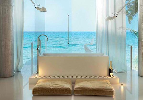 stunning designer badewannen moderne bad images - house design ... - Moderne Badewannen Wohlfuhlerlebnis