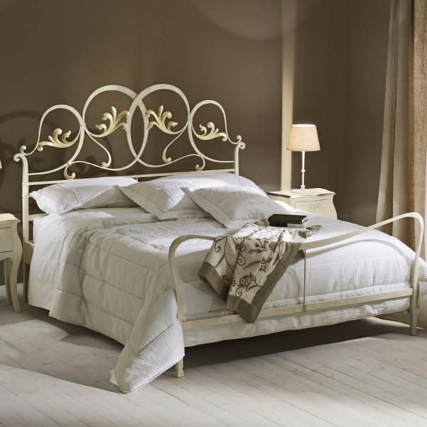 Schlafzimmer gestalten - 144 Schlafzimmer Ideen mit Stil - schlafzimmer gestalten wandfarbe