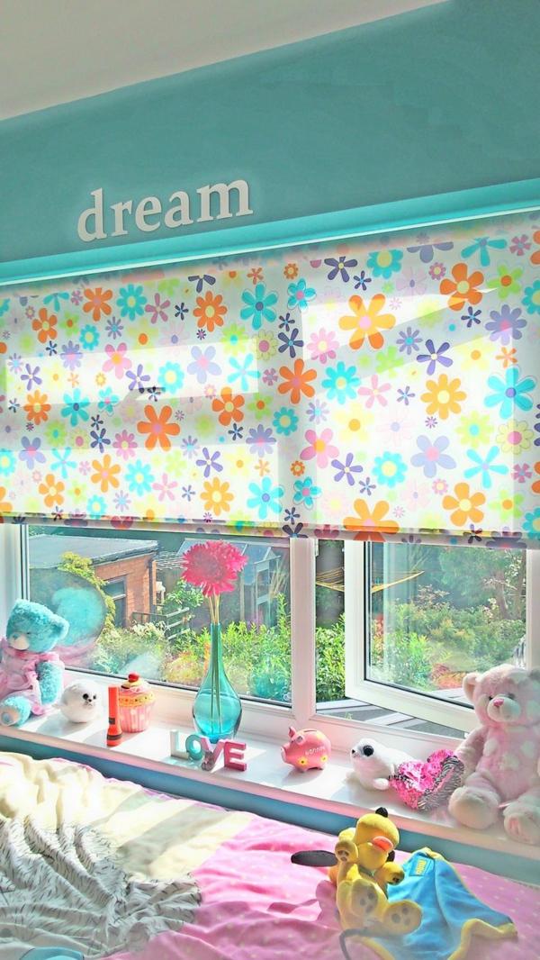 Aquarium Kinderzimmer Ideen