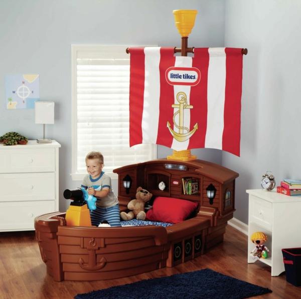 Kinderzimmer Für Jungs jamgo
