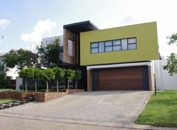 Fassadengestaltung Einfamilienhaus Bilder fassadengestaltung einfamilienhaus modern waitingshare com