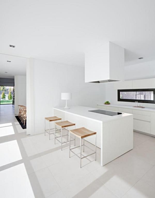 90 moderne Küchen mit Kochinsel ausgestattet - weise moderne kuche