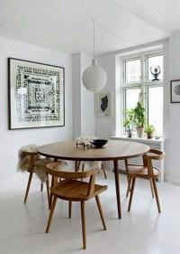 Skandinavische Mbel verleihen jedem Ambiente ein modernes ...