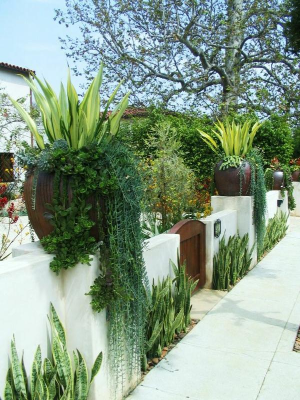 100 Gartengestaltungsideen und Gartentipps für Anfänger - gartengestaltung ideen beispiele