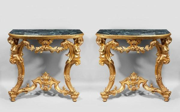 Awesome Einrichtung Aus Italien Klassischen Stil Images - Ideas - klassisch italienischen mobeln