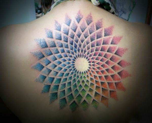 Lotus Tattoo Vorlagen Mandala Tattoos - Antike Mandala Vorlagen Und Designs