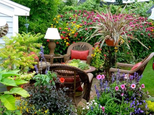 Gartengestaltung Beispiele Bilder rheumri - gartengestaltung ideen beispiele