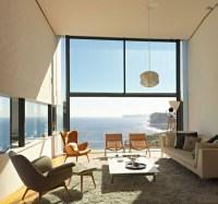 Maritimes Wohnen - moderner Luxus mit Meeresblick