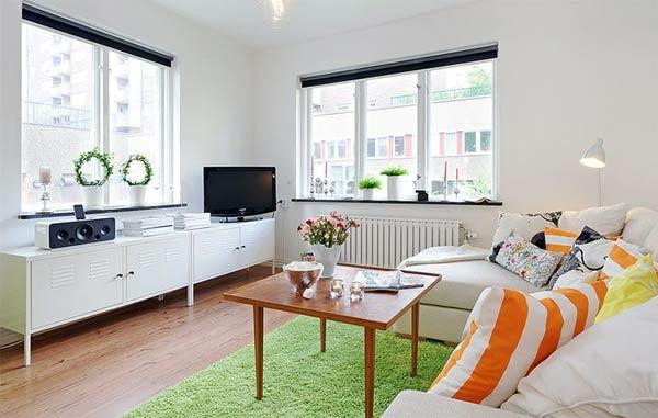 Kleine Wohnung Einrichten Inspiration ~ Speyedernet - wohnung schon einrichten