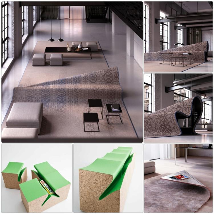 Handgemachte Italienische Mobel - Wohndesign