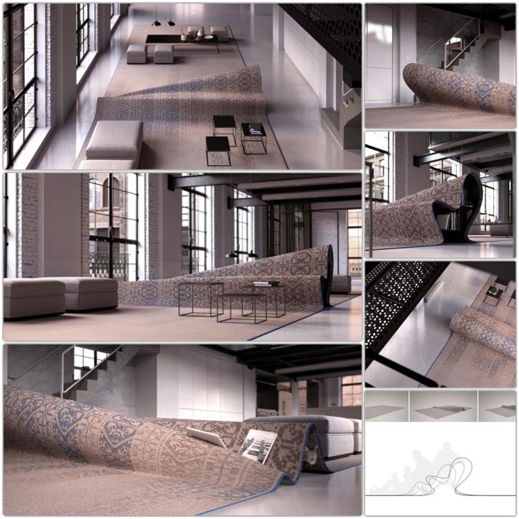 designermobel von mascheroni italienischen stil | node2010 ...