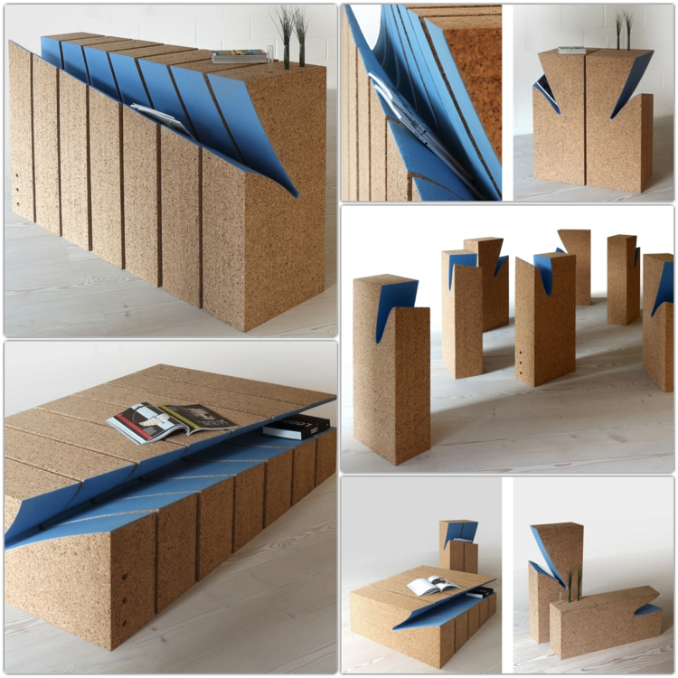 Awesome Design Couchtisch Teppich Alessandro Isola Photos ...