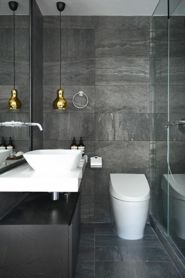 Design#5002134 Badezimmer Grau Schwarz Weiss u2013 Badezimmer grau - badezimmer in grau