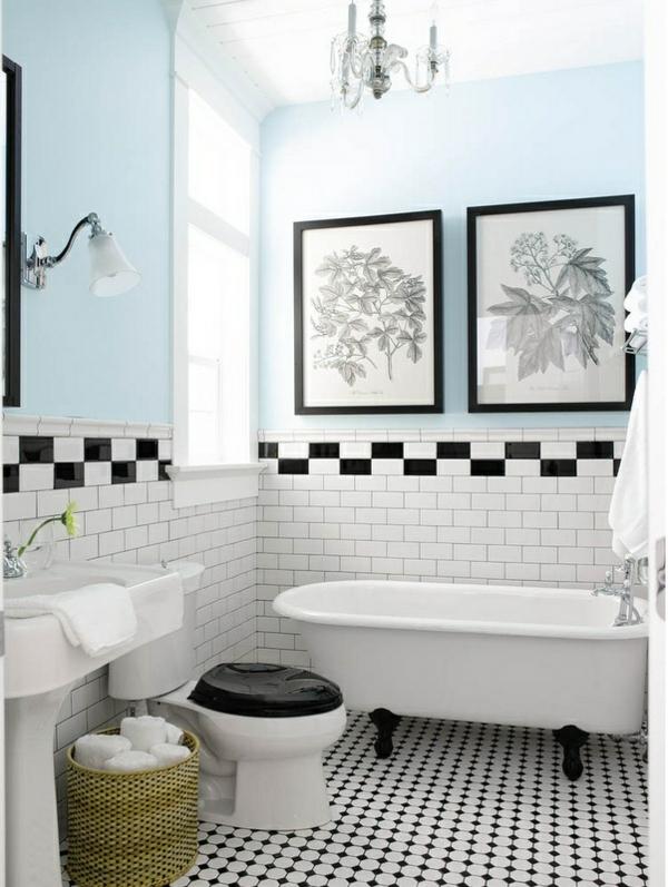 Toll Badezimmer 50er Jahre #21   Badezimmer 50er Jahre