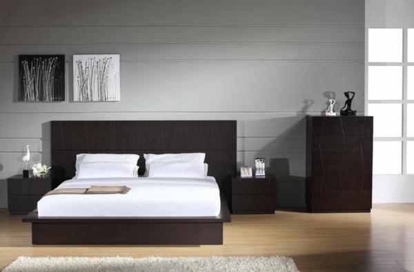 Emejing Moderne Schlafzimmer Einrichtung Tendenzen Contemporary