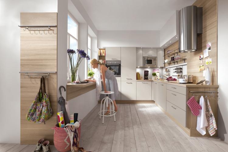 Küchendekoration kreative Deko Ideen für Ihre Küche - ideen kuche