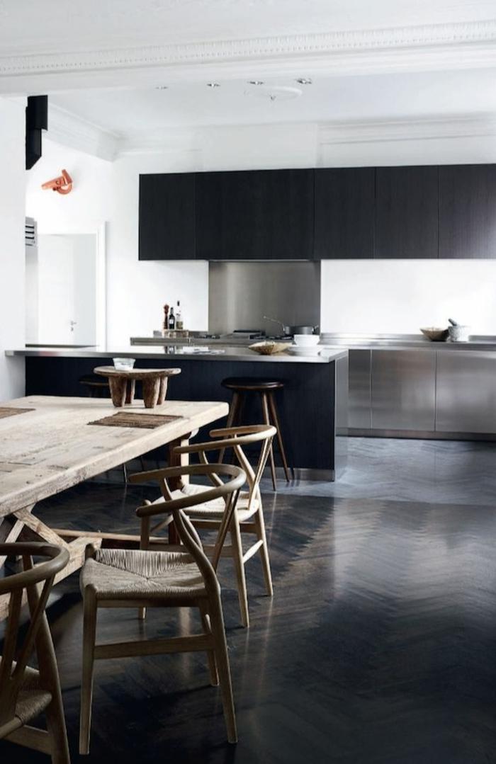 Küchengestaltung Beispiele professionell designte kuche beispiele 45 design