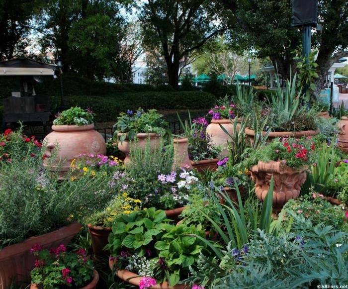 Gartenanlagen Mit Wasser rheumri - gartengestaltung ideen beispiele