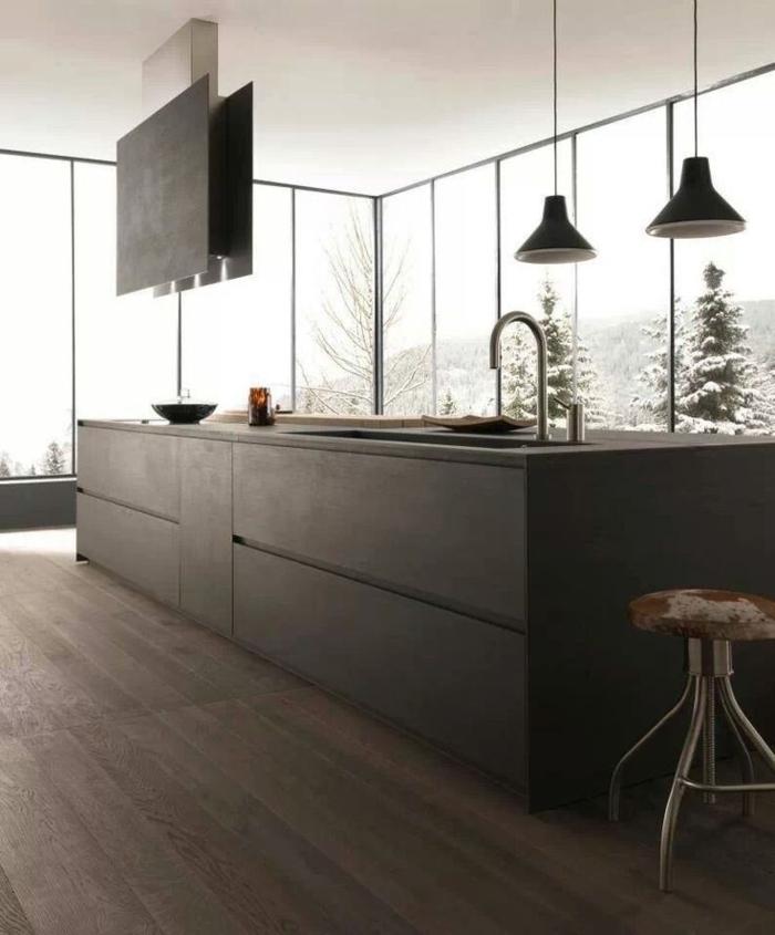 Küchengestaltung Ideen So Gestalten Sie Eine Küche Mit Kochinsel   Moderne  Kucheninsel Kuchengestaltung Kochinsel