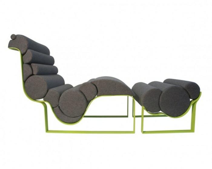 Coole Lounge Sessel für mehr Komfort und Ruhe in Ihrem Außenbereich - lounge sessel designs holz ausenbereich