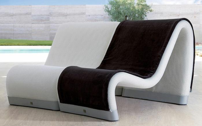 Lounge Sessel Modernem Design u2013 edgetagsinfo - lounge sessel designs holz ausenbereich