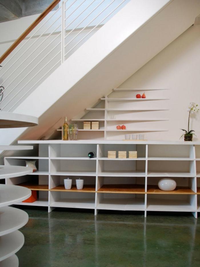 Conference Room by Orange Street Design Studio Office culture - unter der treppe wohnideen