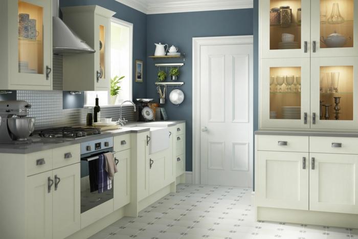 66 Wandgestaltung Küche Ideen   Wie Erreicht Man Den Erwünschten    Wandgestaltung In Der Kuche Trend