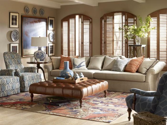 Moderne Sofas - Wie viele Arten von Sofas kennen Sie? - schone wohnzimmer