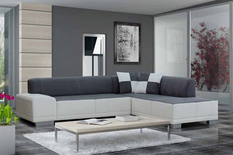 Dekoideen Wohnzimmer Exotische Stile und tolle Deko Ideen im - wohnzimmer deko ideen