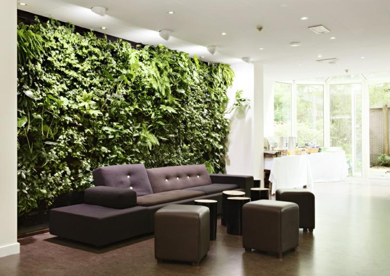 40 inspirierende Ideen für eine kreative Wandgestaltung - kreative wandgestaltung