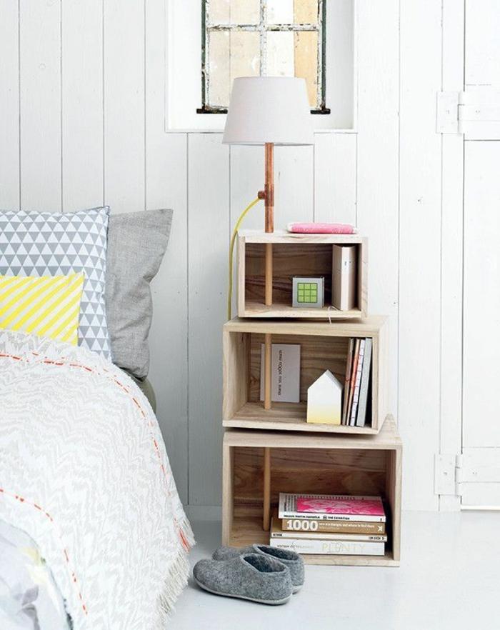 44 Möbel selber bauen und dem Zuhause Persönlichkeit verleihen - wohnideen zum selber bauen