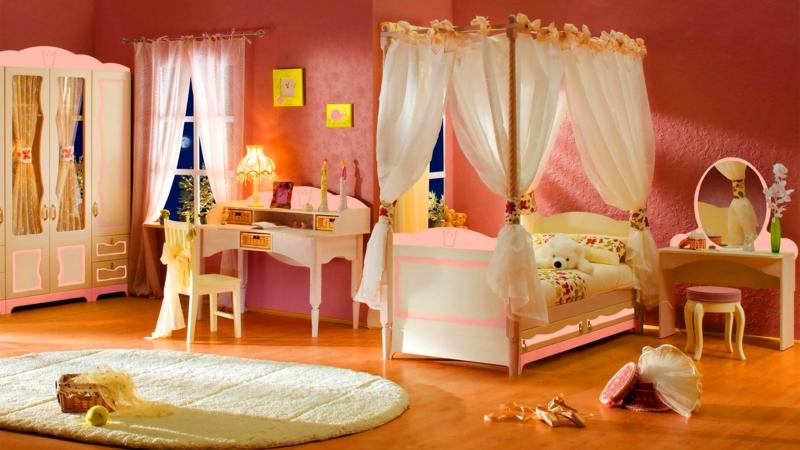 Cute Wallpapers For Girl Rooms Kinderzimmer M 228 Dchen 60 Einrichtungsideen F 252 R M 228 Dchenzimmer