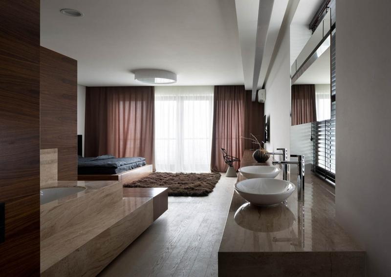 Luxus schlafzimmer mit whirlpool  Whirlpool-im-schlafzimmer-60. wohndesign tolles erregend luxus ...